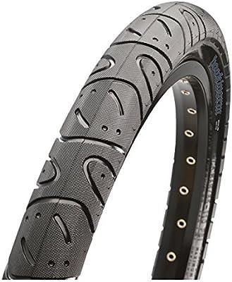 Maxxis Hookworm - Cubierta para Bicicleta de Carretera (26 x 2,50 ...