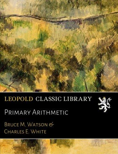 Primary Arithmetic ebook