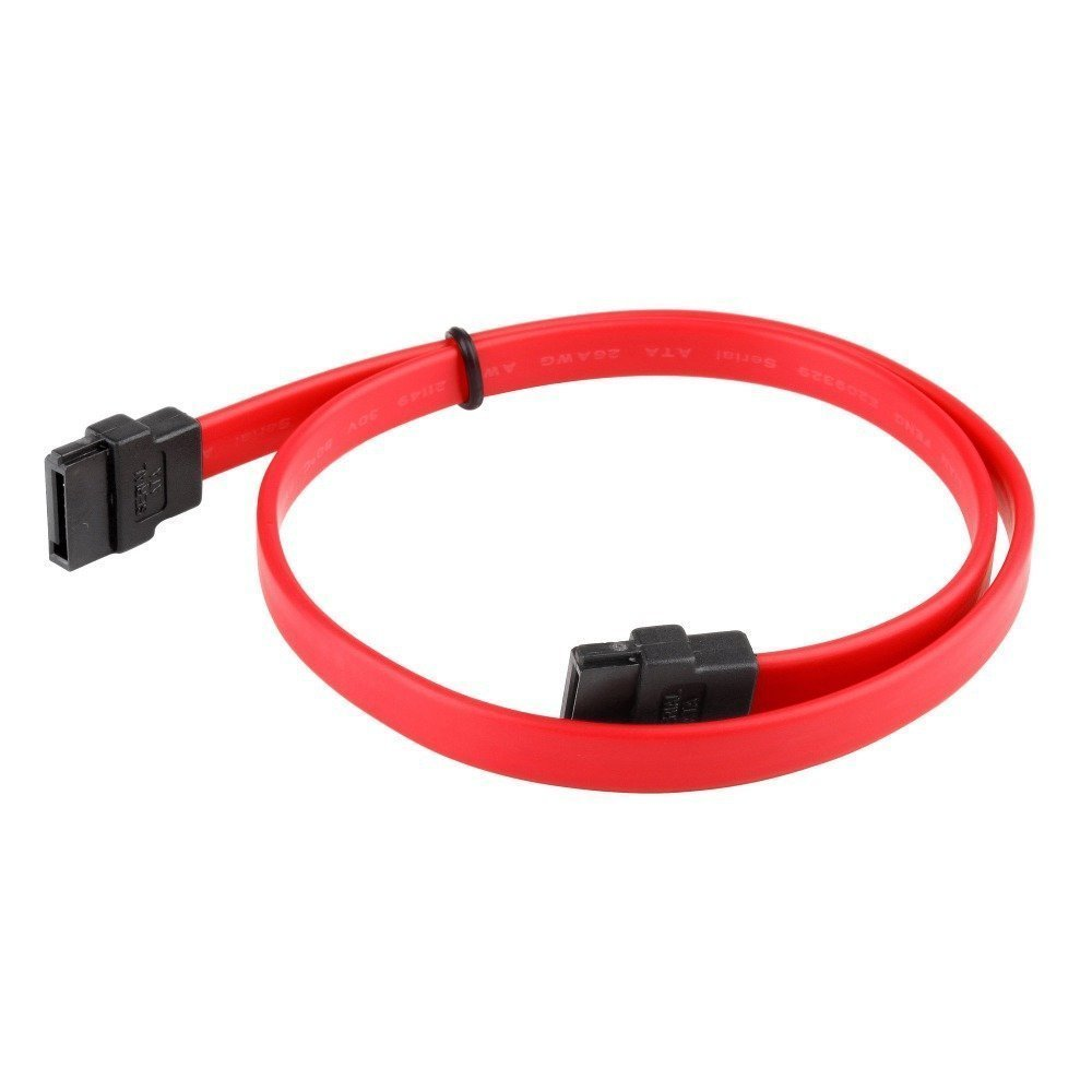 SATA Cable for Computer Hard Disk or DVD writer - 100% Genuine