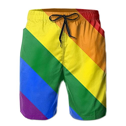 I Like Exercise Pantalones Cortos para Adultos con Cordón sin Forro de Malla, Calavera de Azúcar Divertida, Blanco, X-Large