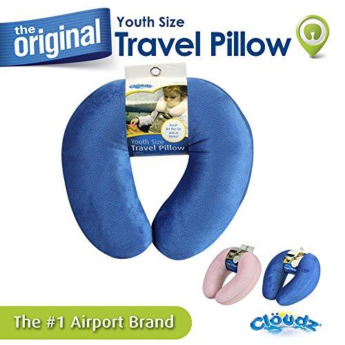 Cloudz PIL 944240 AMZ Kids Pillows Blue product image