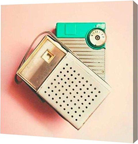 Vintage Transistor - PrintArt GW-POD-52-494DVO1047-12x12