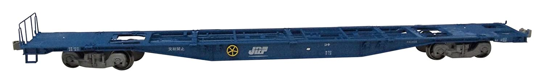 TOMIX HOゲージ コキ104 コンテナなし HO-723 鉄道模型 貨車 B009SYHHXW
