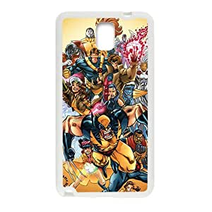YESGG Creative The Avengers Design Best Seller High Quality Phone Case For Samsung Galacxy Note 3