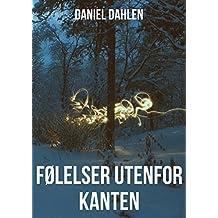 Følelser utenfor kanten (Norwegian Edition)