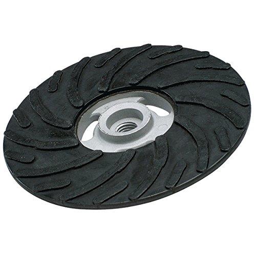 Spiralcool R425-5/8-SB Smooth Bore Backing Pad, 11,000 RPM, 4 1/2