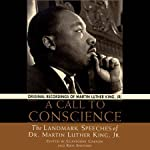 Eulogy for the Young Victims of the 16th Street Baptist Church Bombing: From A Call to Conscience (Unabr.) | Martin Luther King