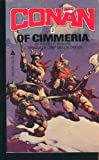 Conan of Cimmeria, Robert E. Howard, 0441115950