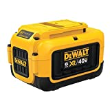 DEWALT DCB406 40V 6AH Battery Pack