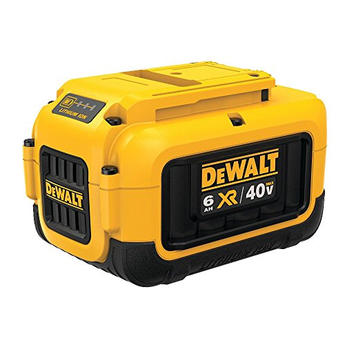 DEWALT DCB406 40V Battery Pack