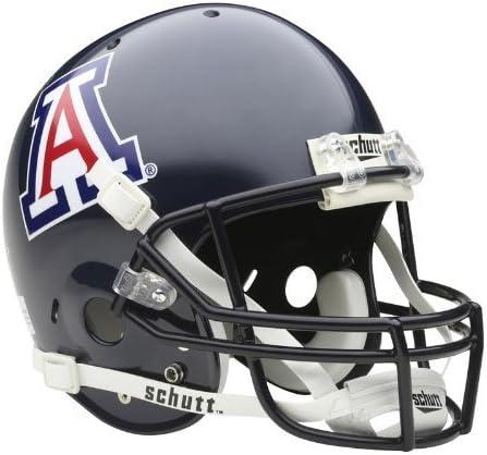 Schutt NCAA Arizona Wildcats Collectible Replica Helmet