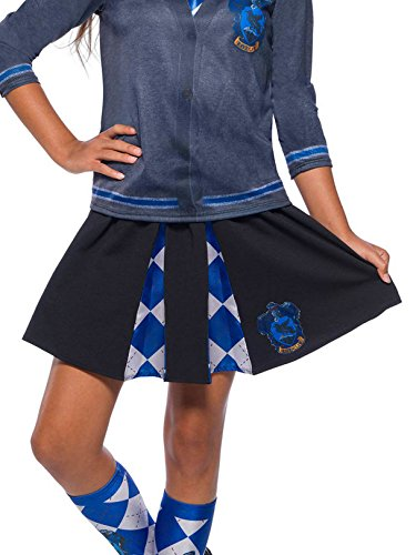 Harry Potter Costume Skirt, Ravenclaw, Child's -
