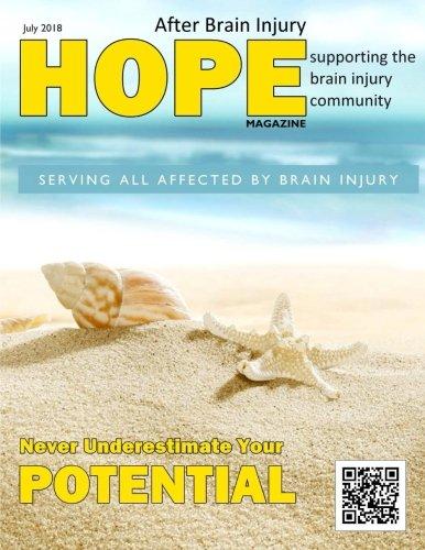 Hope After Brain Injury Magazine - July 2018