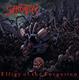 Effigy of the Forgotten