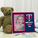 MLB Minnesota Twins Born To Be Picture Frame