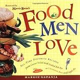 Food Men Love, Margie Lapanja, 1573245127