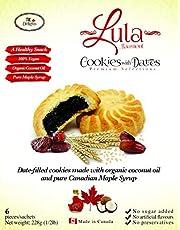 Lula Cookies