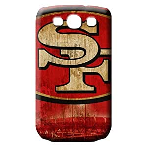 samsung galaxy s3 phone cover shell Anti-scratch case New Fashion Cases san francisco 49ers