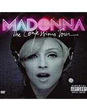 The Confessions Tour [CD+DVD]
