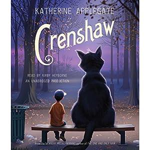 Crenshaw Audiobook