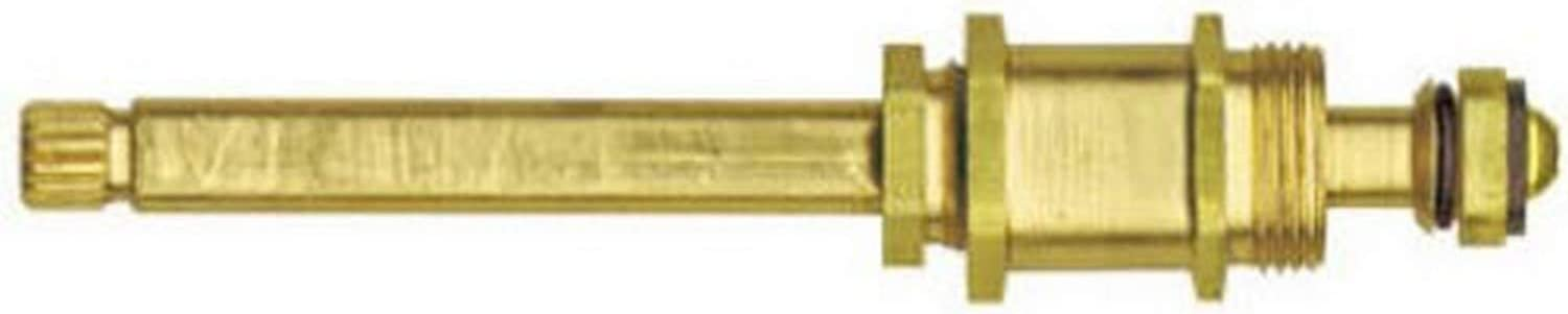 For HOT Valve Length Pack of 1 Brass Prime-Line MP58025 Replacement Shower Stem For Sayco 4-5//8 in