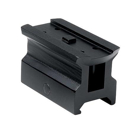 amazon com truglo riser mount t 1 h 1 style mount black general rh amazon com ADG Sports Bow Cases ADG Sports Company