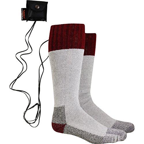 Review Lectra Sox Wader Socks,