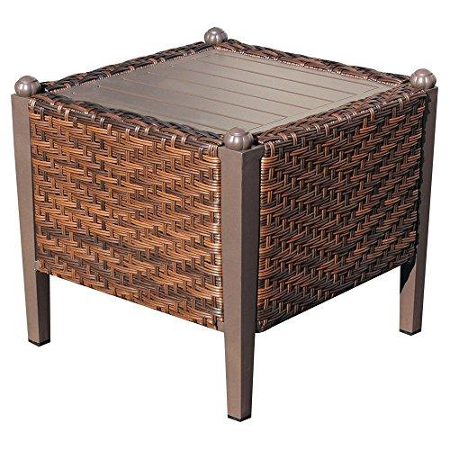 Carmel Outdoor Table - 2