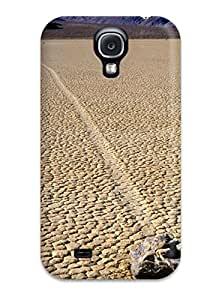 shameeza jamaludeen's Shop Premium Protective Hard Case For Galaxy S4- Nice Design - Isolated Rock Hot Nature Other