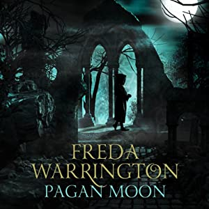 Pagan Moon Hörbuch