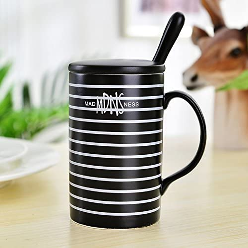 Ceramic Middle Finger Coffee Cup Personality Office Gift Have A Nice Day Mug Hot
