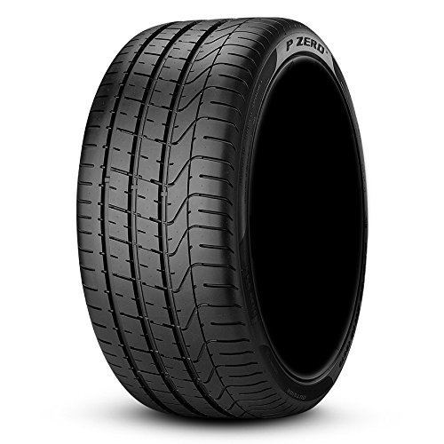 Pirelli PZERO Performance Radial Tire - 295/35ZR20 105XL