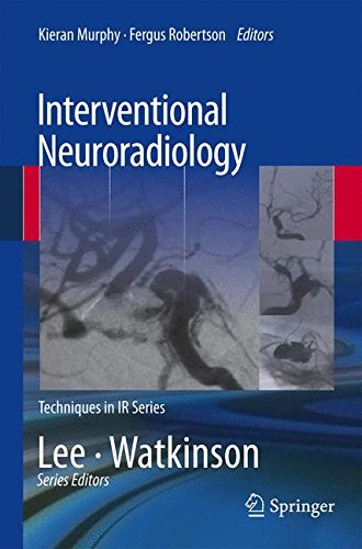 Buy Interventional Neuroradiology (Techniques in Interventional