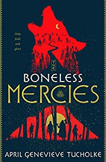 Book Cover: The Boneless Mercies