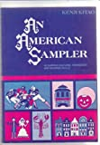 An American Sampler : Acquiring Cultural Awareness and Reading Skills, Kitao, Kenji, 0201122413