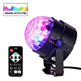 best seller today Disco Ball Party Lights, SHINE HAI...