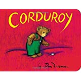 Corduroy (Corduroy (Board Book)) by Don Freeman (4-Nov-2014) Board book