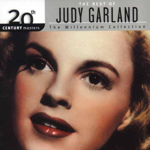 The Best Of Judy Garland: 20th Century Masters (Millennium (Swivel Clip Holster Cradle)