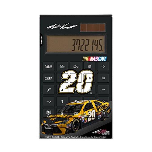 Matt Kenseth Desktop Calculator NASCAR by Keyscaper