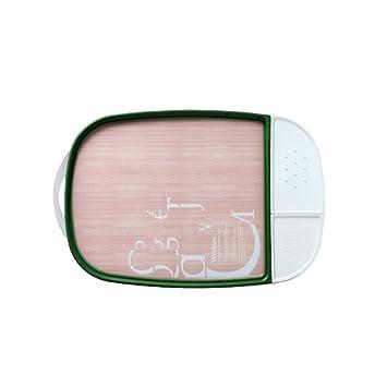 Tabla De Cortar Tablero De Corte Cuadrado Engrosado Plástico De La Cocina Del Hogar - Dormitorio