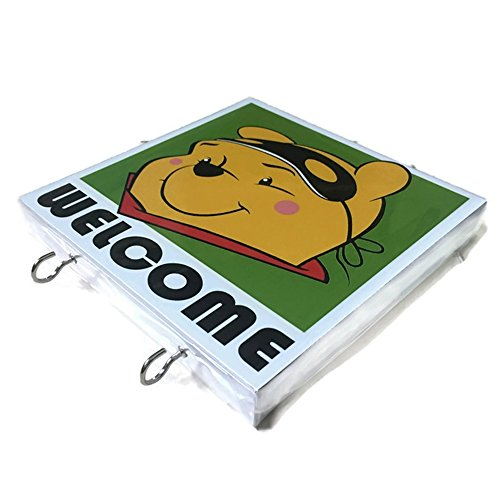 winnie the pooh door knob - 5