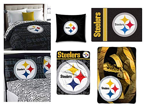 Pittsburgh Steelers Bath Rug Steelers Bath Rug Steelers