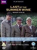 Last Of The Summer Wine - Series 19 and 20 Complete