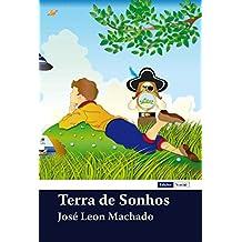 Terra de Sonhos: Textos Juvenis (Portuguese Edition)