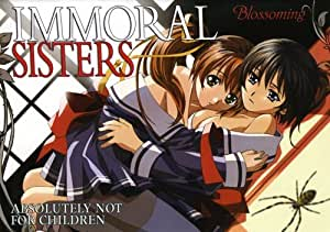 Immoral Sisters 3: Blossoming [Alemania] [DVD]
