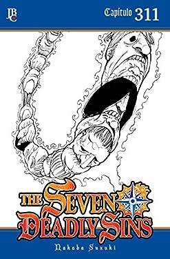 The Seven Deadly Sins [Capítulos] vol. 311