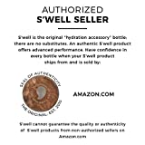 S'well Stainless Steel Water Bottle-17 Fl