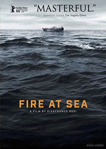 Fire at Sea (2016) (Movie)