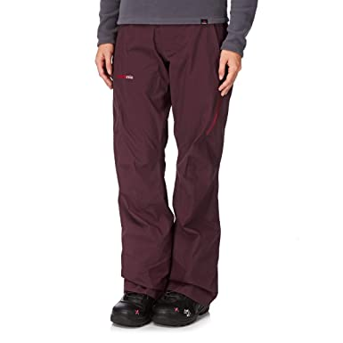 Patagonia Untracked Snow Pants - Dark Currant  Amazon.co.uk  Clothing 57fc45752