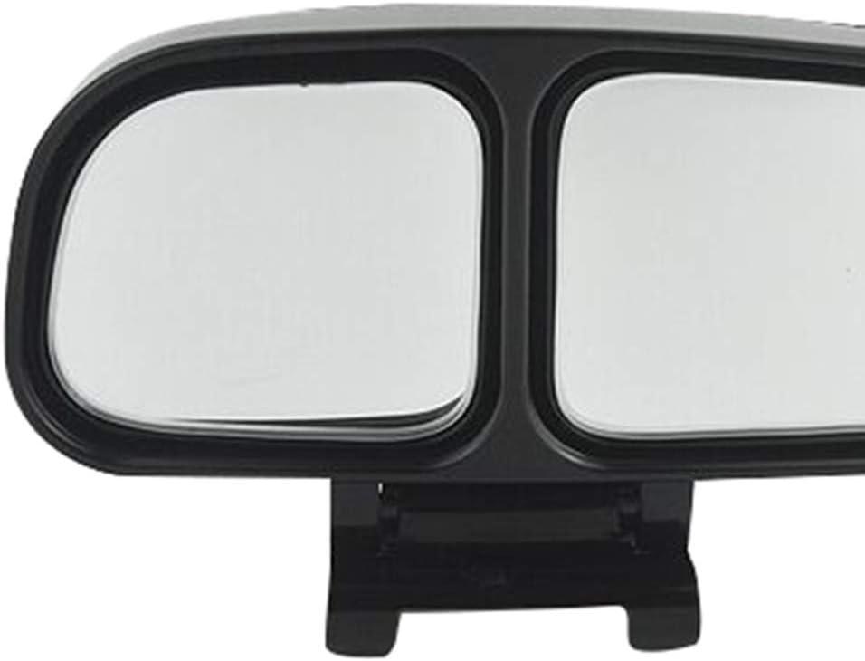 Lorsoul Auto R/ück Totwinkel-Zone Spiegel Weitwinkel Dual-Glas Wendeseiten Au/ßenspiegel Autozubeh/ör